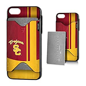 Southern California Trojans iphone 6 plus Credit Card Case Fifty7 NCAA