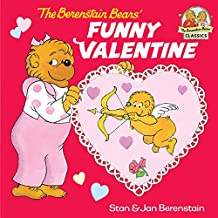The Berenstain Bears' Funny Valentine (First Time Books(R))