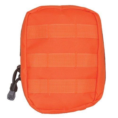 Ultimate Arms Gear Safety Orange First Responder Pouch - Large by