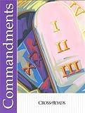 Commandments, Richard J. Reichert, 0159504694