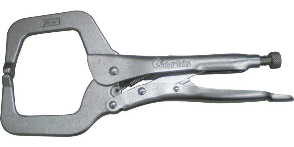 fortis Klammer-Gripzange 280 mm