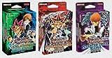 YuGiOh Yugi & Kaiba Reloaded Starter Decks + Yugi & Kaiba Special Edition Box by Yu-Gi-Oh!