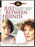 Just Between Friends poster thumbnail