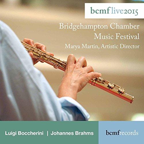 Festival Chamber Music - Bridgehampton Chamber Music Festival 2015 (Live)