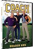 DVD : Coach - Season One