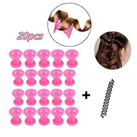 Locisne Casque de chaleur à cheveux thermiques à bricolage Chapeau de micro-cheveux Micro-cheveux micro-onde Chapeau Spa Cap Outils de coiffure Noir (Capuchon de chaleur des cheveux)