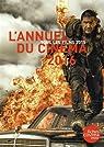 L'annuel du cinéma : Tous les films 2015 par Marcadé