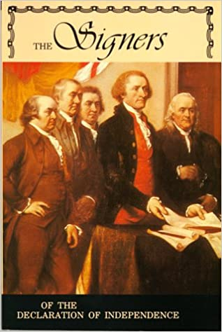 signers of the declaration of - The Declaration Of