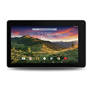 RCA 7 Voyager Tablet 8GB Quad Core - Charcoal