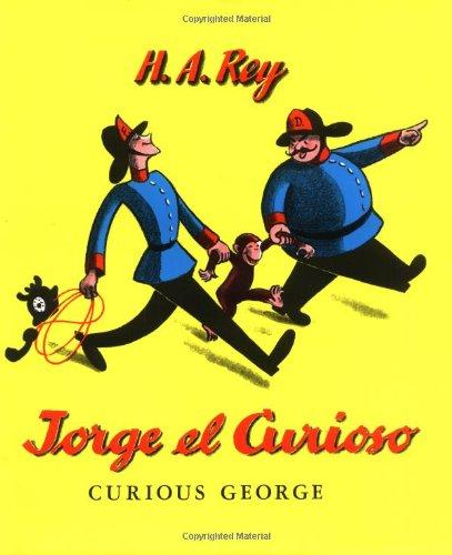 Jorge el Curioso (Jorge El Curioso / Curious George) (Spanish Edition)