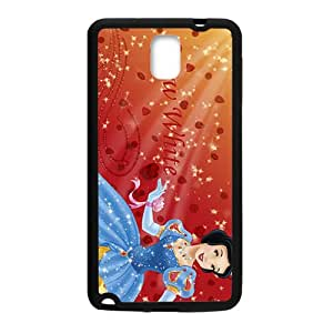 Cool-Benz Snow White snow white and the seven dwarfs Phone case for Samsung galaxy note3