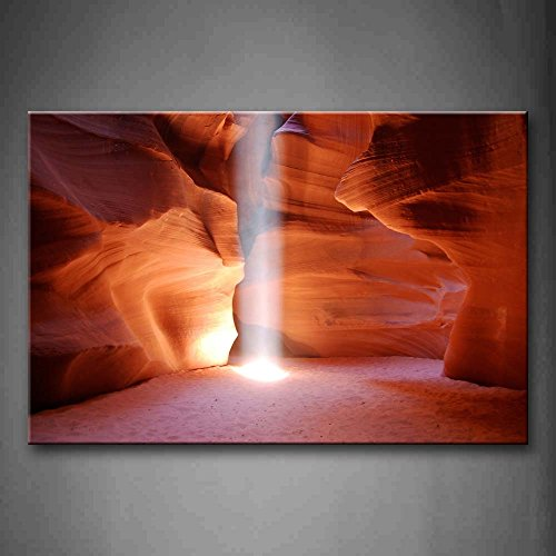 First Wall Art - A Beam Of Light Awesome desert wall decor