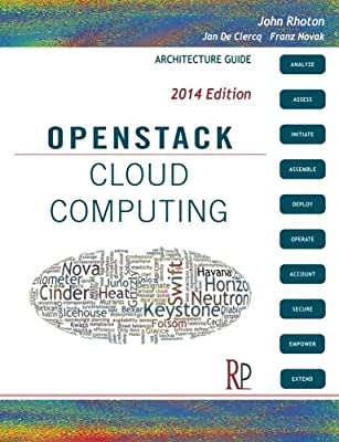 OpenStack Cloud Computing: Architecture Guide