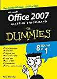 img - for Office 2007 Fur Dummies (English, German and German Edition) book / textbook / text book