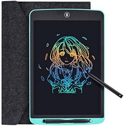 Tyhbelle Bunte Lcd Schreibtafel 12 Writing Tablet Computer Zubehör