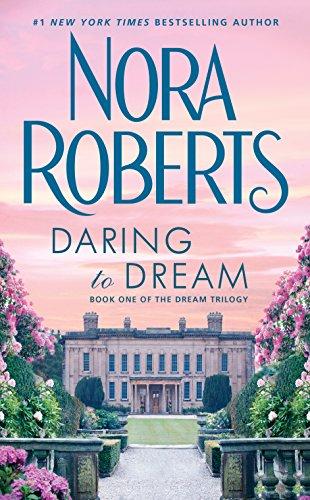 Daring to Dream (Dream Trilogy Book 1) (Light Templeton 1)