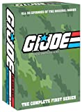 G.I. Joe: A Real American Hero - The Complete First Series Image