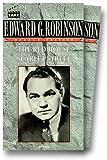 Edward G Robinson: Red House & Scarlet Street [VHS]