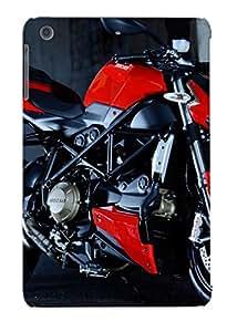 Slim New Design Hard Case For Ipad Mini/mini 2 Case Cover - WptFfaH1263uMKVl(gift For Friends)
