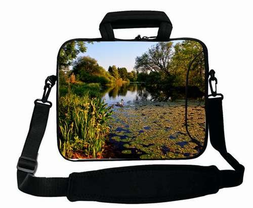 excellent-customized-colorful-birds-animal-swan-laptop-bag-for-women-15154156-for-macbook-pro-lenovo