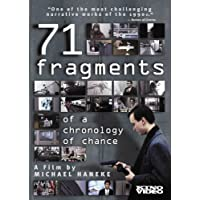 71 Fragments of a Chronology of Chance [Import]