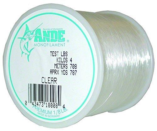 Ande A18 – 20 C Premium Mono by Ande
