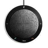 Jabra Speak 410 Corded Speakerphone for Softphones