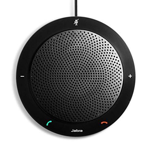 Jabra Speak 410 USB Conference UC Speakerphone (Standard Version)