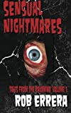 Sensual Nightmares, Rob Errera, 1469985764