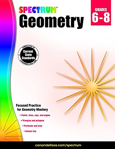 Spectrum Geometry - Geometry Common Core