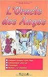 Oracle des anges (le livre) par Delclos