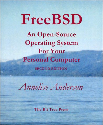 FreeBSD: An Open-Source Operating System for Your Personal Computer