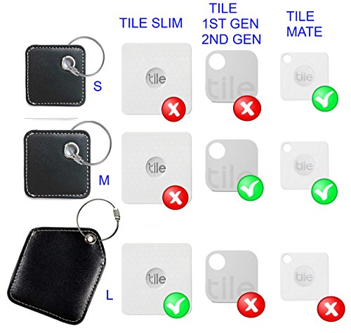 From Usa Fashion Key Chain Cover Accessories For Tile Skin