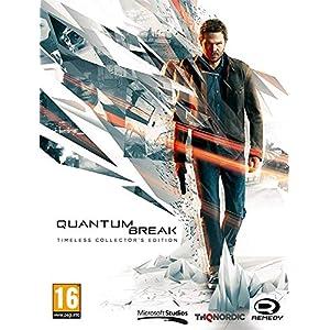 quantum break pc game india 2020