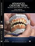 Advanced Creature Teeth: Prosthetic Dental Appliances - Part 2