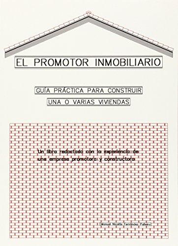 Descargar Libro Promotor Inmobiliario, El M. Nicolas Fernandez Palleiro