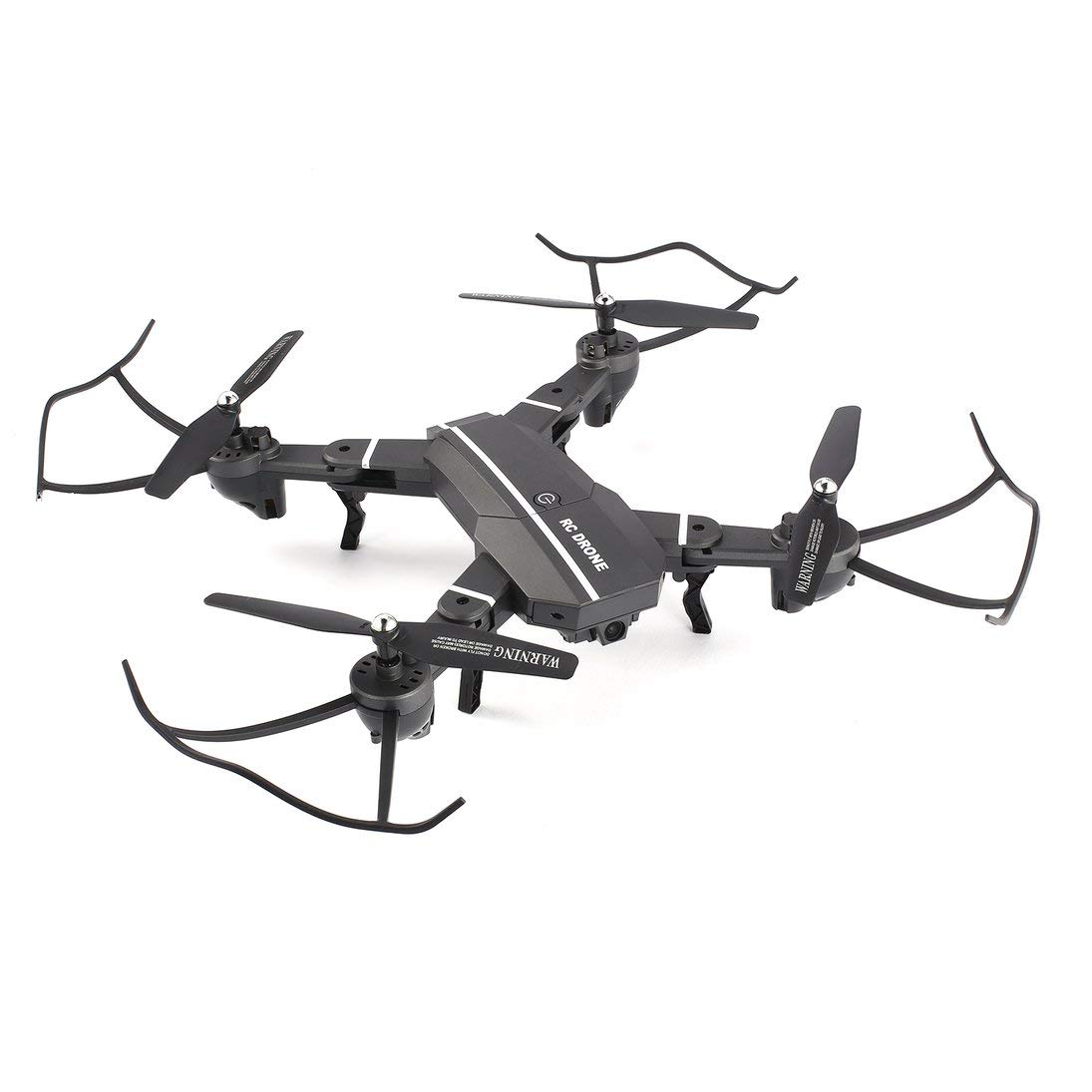 ToGames-ES 8807W Foldable RC Quadcopter with 720P WiFi Camera Altitude Hold Headless Mode