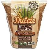Dulcie Organic Sugar 1LB Bag Raw - Non Processed