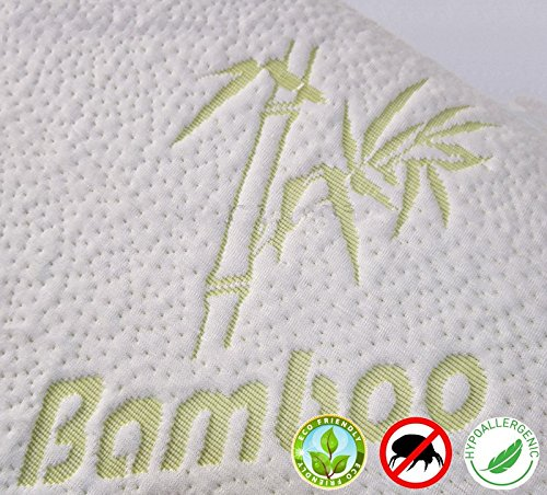 Bamboo-Slow-Rebound-Memory-Foam-Neck-Pillow-For-Children