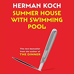 Summer House with Swimming Pool Audiobook