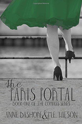 The Paris Portal (The Compass Series)