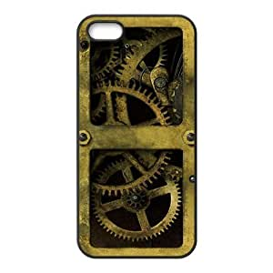 Steam punk Phone Case for iPhone 5S Case