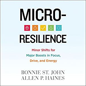 Micro-Resilience Audiobook