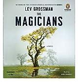 The Magicians Grossman, Lev ( Author ) Aug-11-2009 Compact Disc