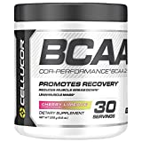 BCAA, Cherry Limeade, 30 Servings: Cellucor COR Performance BCAA Powder, Branched Chain Amino Acids with Beta Alanine, Cherry Limeade, 30 Servings