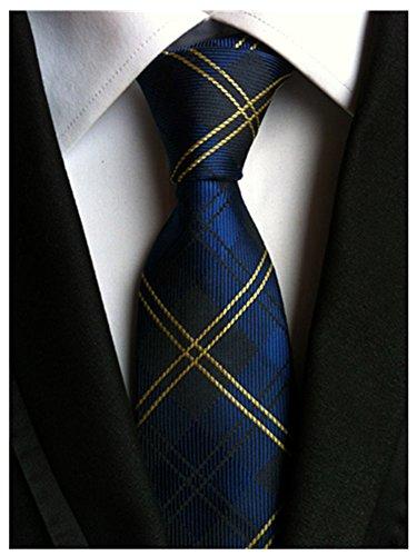 Allbebe Classic Checks Jacquard Necktie product image