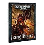 Download Codex: Chaos Daemons in PDF ePUB Free Online
