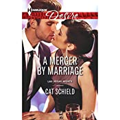 A Merger by Marriage | Cat Schield