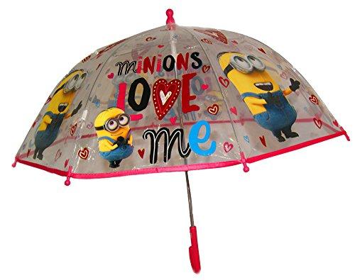 Minions Umbrella Official Umbrella for Kids Love Me Umbrella by Minions (Image #3)