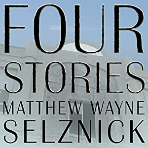 Four Stories Audiobook